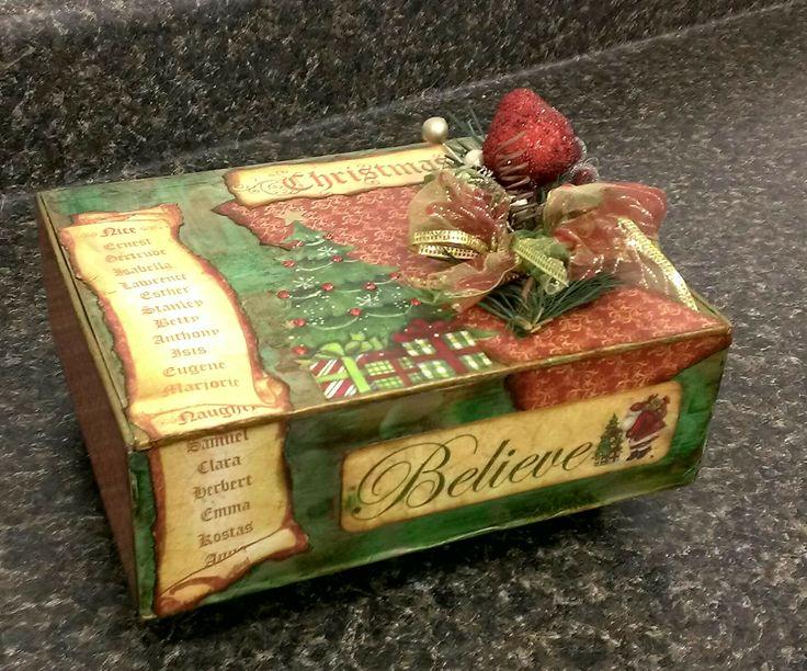 Altered Cigar Box . For sale on ebay. http://cgi.ebay.com/ws/eBayISAPI.dll?ViewItem&item=111234637467