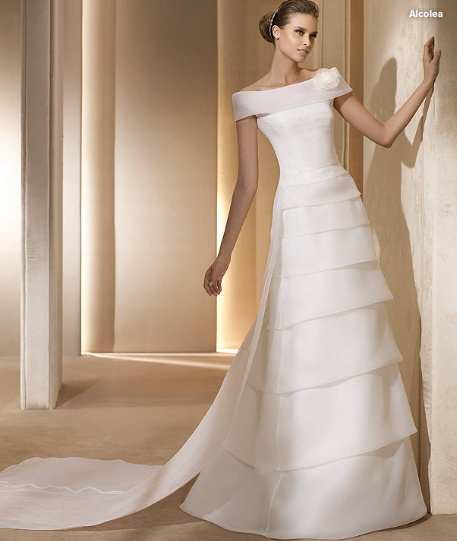 50 Best Wedding Dresses And Related Attire And Accessories