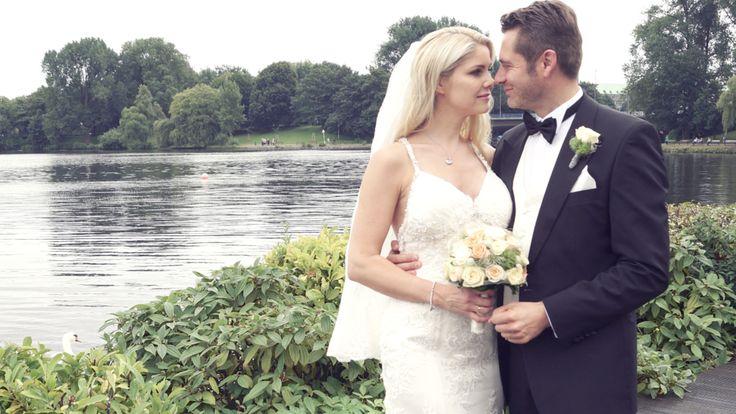 """Yvonne auf Woelke 7 - """"Verbotene Liebe""""-Star zeigt ihr Hochzeits-Glück"""