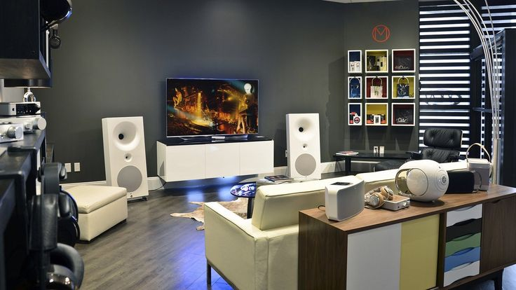 We invite you to visit our Modern Sounds studio, a division of Signature Audio Video, to experience your music in an entirely new way.