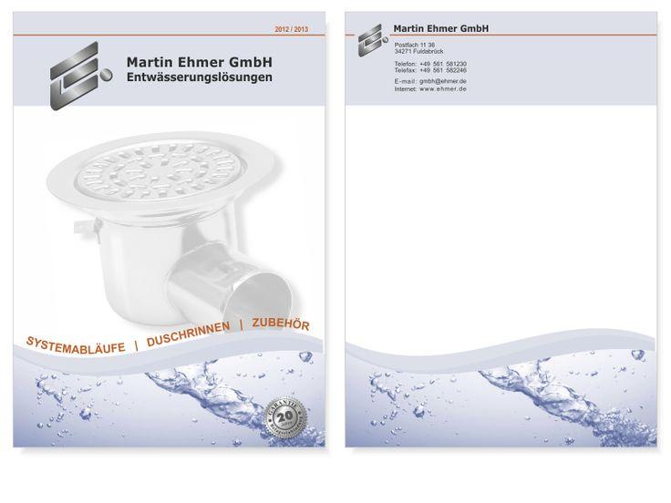 Katalog | DIN A4 | 40-Seiter