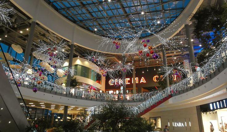 Centrum Handlowe FORUM Gliwice