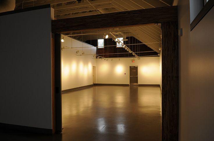 Todmorden Mills Papermill Galleries, Toronto ON.