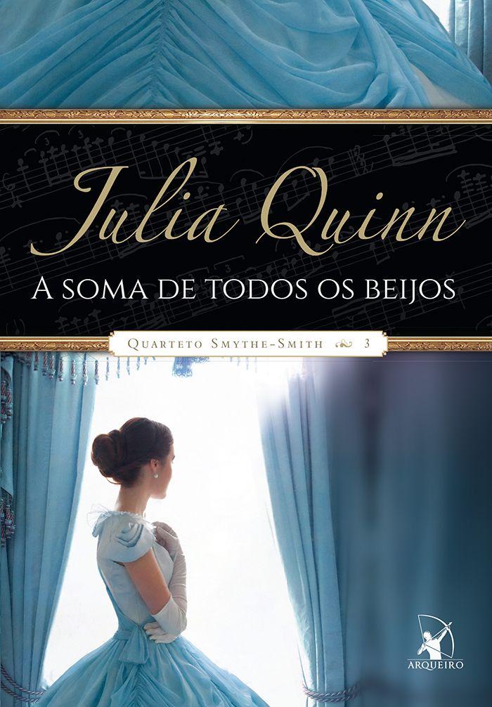 [Atualizado] Arqueiro lançará o Quarteto Smythe-Smith, de Julia Quinn - Cantinho da Leitura