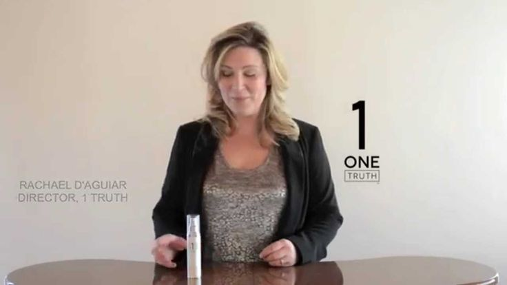 How To Use One Truth 818 Serum - Developed By Dr Bill Andrews