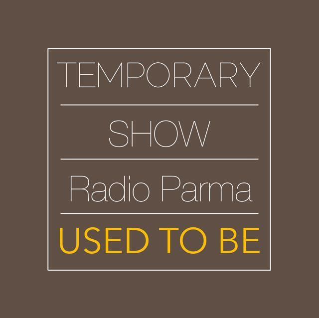 """Radio Parma, """"Pensieri dal Silenzio"""" a Temporary Show - Rocco Rosignoli"""