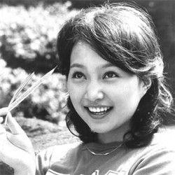 Asano Mayumi (浅野真弓) 1957-, Japanese Actress, 島田淳子 柳ジョージ(夫)