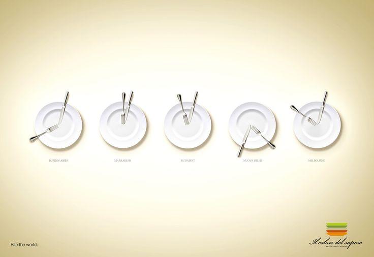 Il-Colore-del-Sapore-Multiethnic-Catering-Advertising-Design.jpg ...