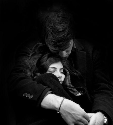 En los brazos del otro/ in the other's arms