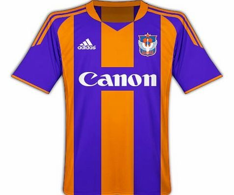 Rest of the World Adidas 2010-11 Albirex Niigata Home Football Shirt Official2011-12 Albirex Niigatahome shirt available to buy online. The newAlbirex Niigatafootball shirt is manufactured byAdidas and is available to order in adult sizes S M L XL XXL Authentic je http://www.comparestoreprices.co.uk/football-shirts/rest-of-the-world-adidas-2010-11-albirex-niigata-home-football-shirt.asp