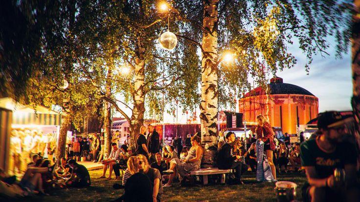 Струны финского лета #Finland #music