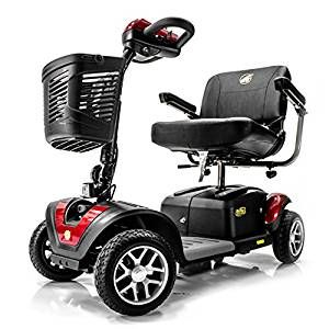 Best Mobility Scooters in 2017 Reviews - TenBestProduct