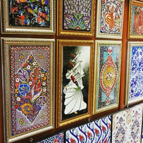 Grand Bazaar. Istanbul