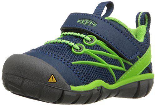 Keen Kinder Schuhe Chandler CNX Tots poseidon / jasmine green 19 - http://on-line-kaufen.de/keen/keen-kinder-schuhe-chandler-cnx-tots-poseidon-19