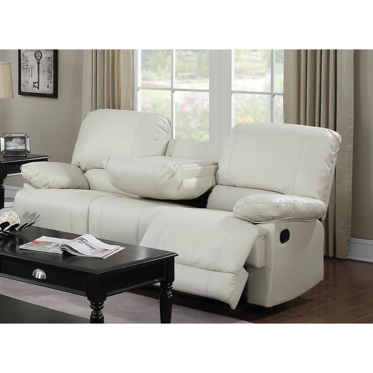Slipcover Furniture Vancouver: 1000+ Ideas About Cream Leather Sofa On Pinterest
