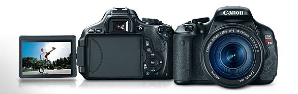 Only 1 day left to enter!!  Canon EOS Rebel T3i DSLR Camera Giveaway