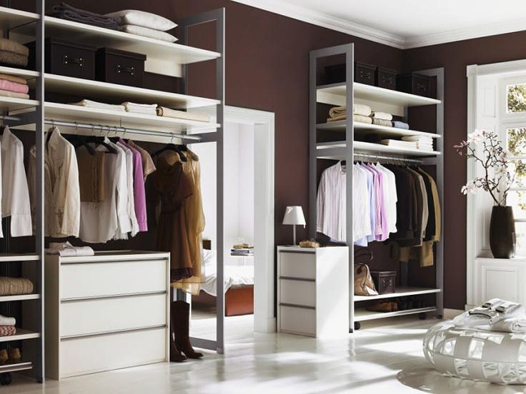 Wundervoll 139 besten Begehbarer Kleiderschrank Bilder auf Pinterest  DA23