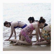 bisnis.cf - Direktori Bisnis & Portal Info Indonesia: Koleksi Foto Latihan Para BODYGUARD Berkelamin Wanita yang Cantik & Super S3ksi