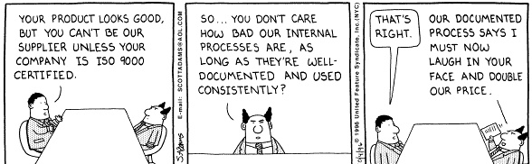 Dilbert - Community - Google