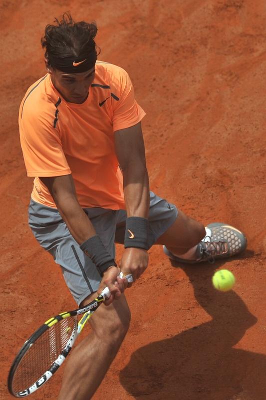 Spanish Rafael Nadal vsDjokovic Rome Final, #nadal #atp