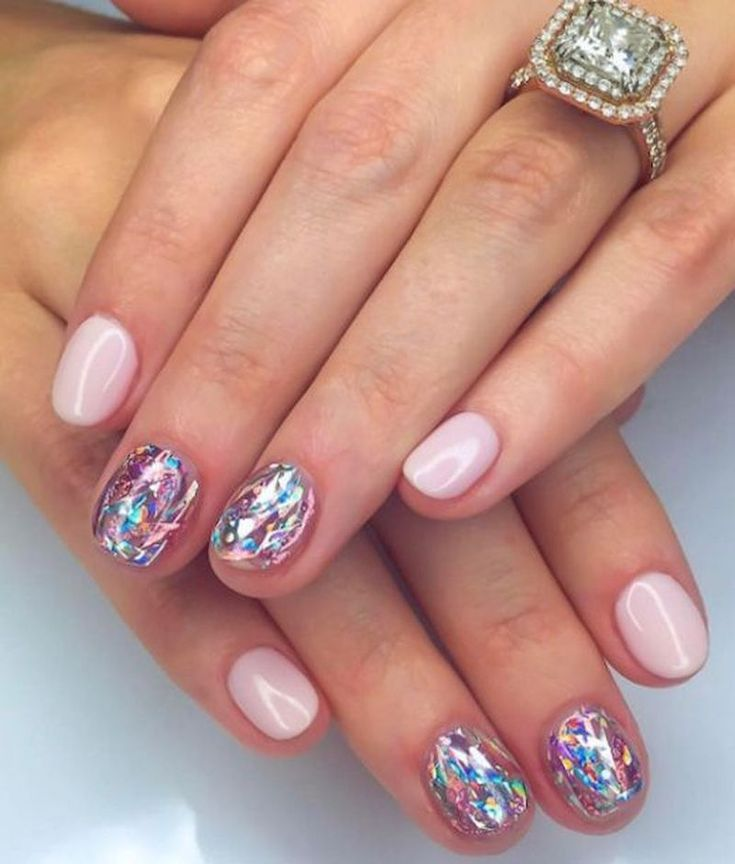 38 super simple nail design you can do own cute nails