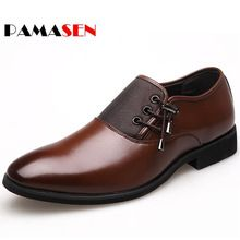 Like and Share if you want this  PAMASEN Brand New Men's Dress Shoes Size 78-47 Black Classic Point Toe Oxfords For Men Fashion Mens Business Party Shoes     Tag a friend who would love this! Gogett-hers    Gogett-hers Buy one here---> http://www.gogett-hers.com/products/pamasen-brand-new-mens-dress-shoes-size-78-47-black-classic-point-toe-oxfords-for-men-fashion-mens-business-party-shoes/