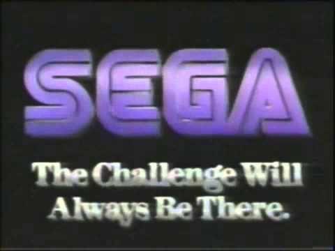 Sega Master System (1985)