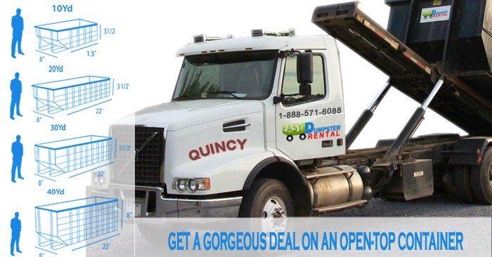 Dumpster Rental Quincy Fl Super Discount 15 Off A Roll Off Dumpster Rental Dumpster Rent A Dumpster