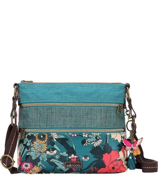 d798180ff Women's Bags, Crossbody Bags, Artist Circle Basic Cross Body Bag - Teal -  CU18DZK8KQO #Women #Bags #Fashion #Handbags #shopping #Crossbody Bags