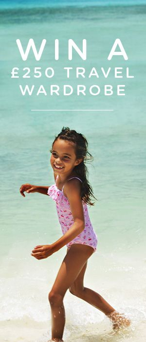 28 best just landed 2015 collection images on pinterest uv swimwear bathing suits and kids for Travel swimsuit
