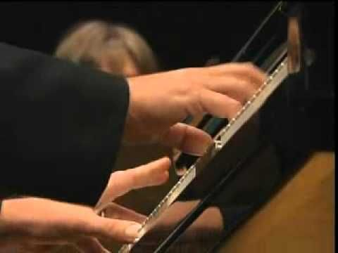 Vladimir Feltsman Plays Bach d minor Concerto