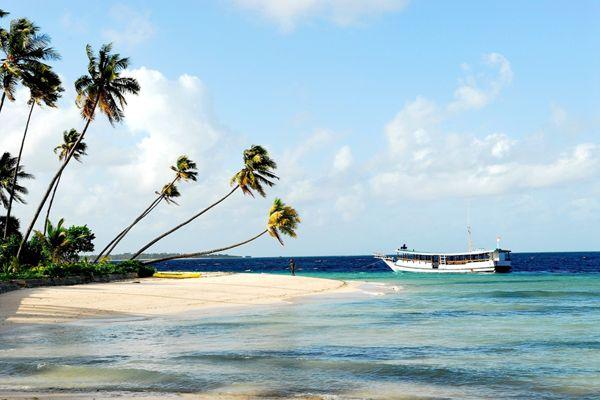 Liburan di Jember? Jangan Lewatkan Pantai Cantik Berpasir Putih Ini!