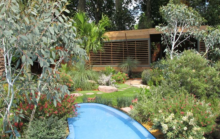 Make the most of our rich native flora and fauna with these Australian native garden design ideas brought to you by Australian Outdoor Living.