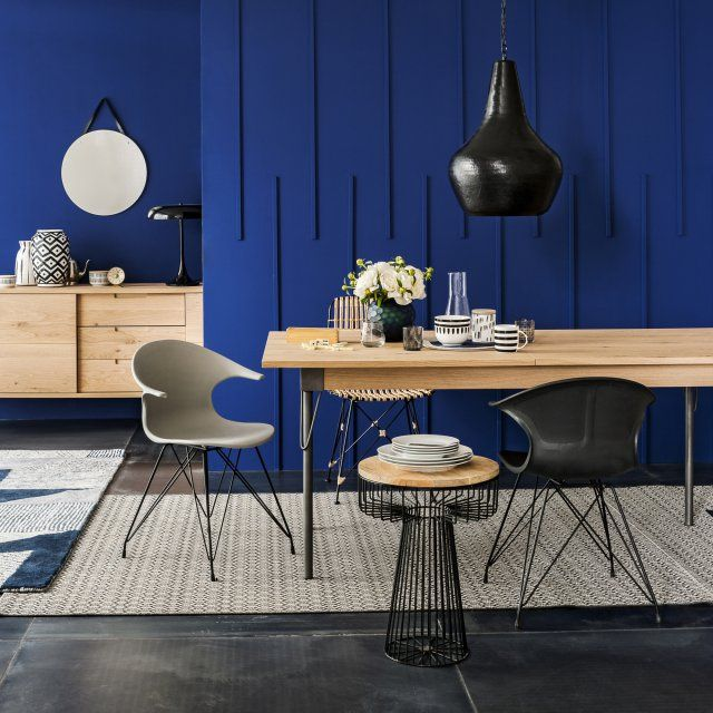 table ronde extensible fly table console rallonge fly with table ronde extensible fly table. Black Bedroom Furniture Sets. Home Design Ideas