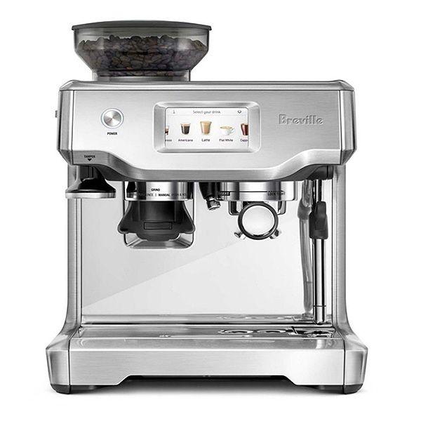 Breville Barista Touch Espresso Machine Breville Espresso Machine Best Espresso Machine Breville Espresso