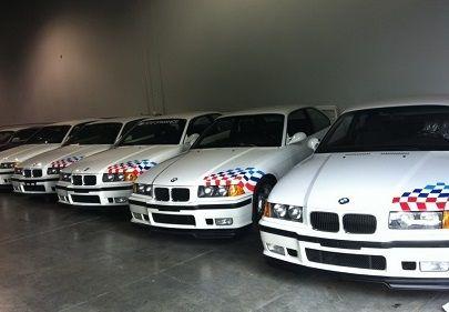 E36 M3 Lightweight  http://autofluence.com/features/monday-motivation/paul-walkers-life-of-cars/