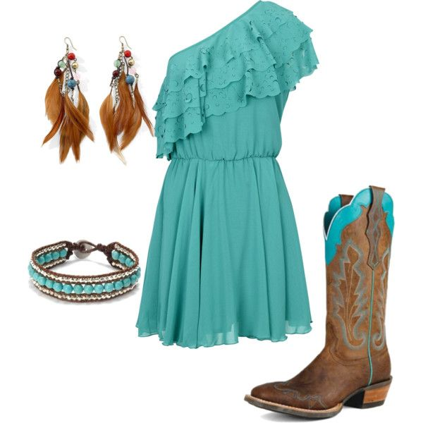 Cute!: By Pinterest, Cowgirl Boots, Concert Outfits, Boots 3, Cuteeee 3, Country Girls, Country Concert Outfit, Country Concerts, Country Outfits