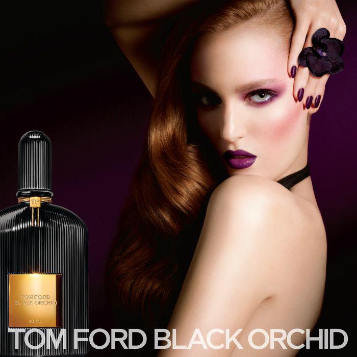 Tom Ford Black Orchid Eau de Toilette ~ New Fragrances