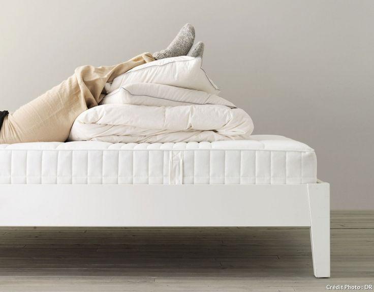 les 25 meilleures id es de la cat gorie choisir son matelas sur pinterest quel matelas choisir. Black Bedroom Furniture Sets. Home Design Ideas