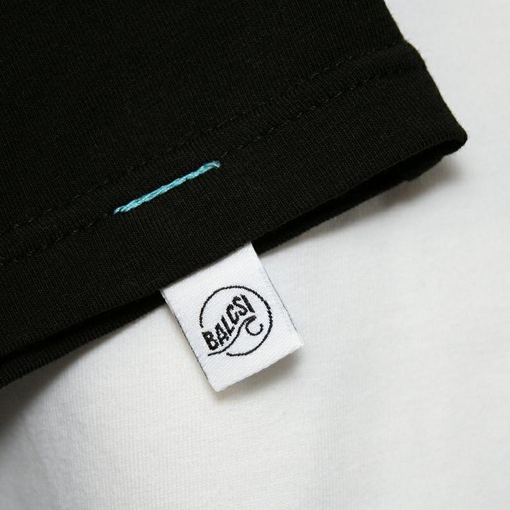Balcsi Original label