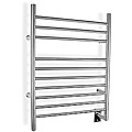 Warmly Yours Infinity Model Plug-in Stainless Steel Towel Warmer | Overstock.com $252