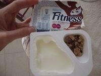 Nestlé Yogurt Bianco e Bereali Fitness Chocolate #Ciao