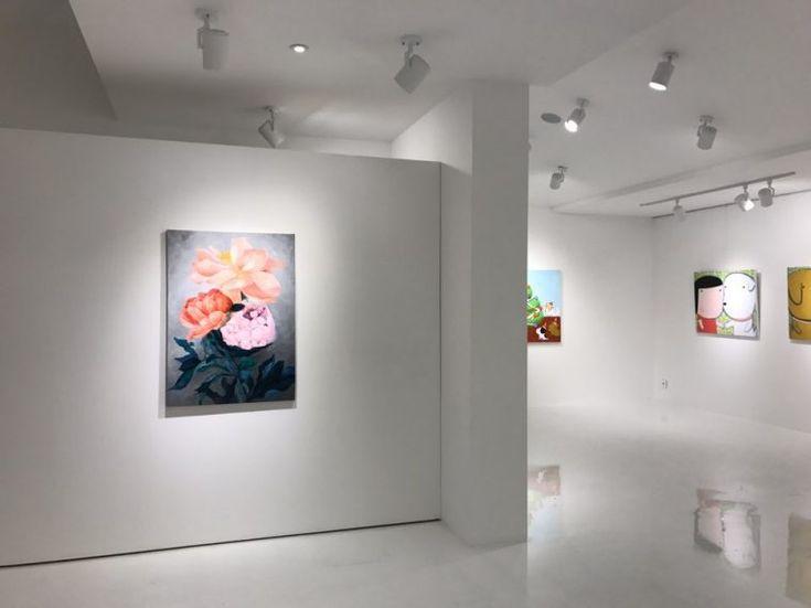 Gallery We ,  반려동물사랑특별展