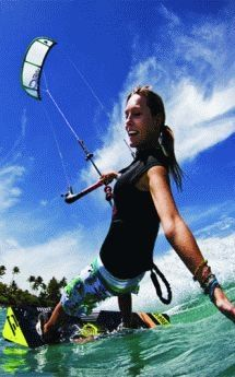 Kitesurfing/Windsurfing - Cabrinha Kiteboarding. Cabrinha is a kitesurfing, windsurfing and surfing outlet offering a professional kitesurfing and surfing school, retail of new and used kitesurfing, windsurfing and surfing gear, and rental of kitesurfing and windsurfing gear.