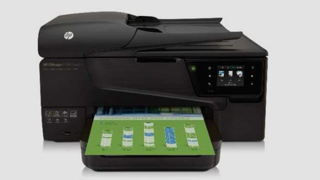5 Best Printers You Can Buy - 2014