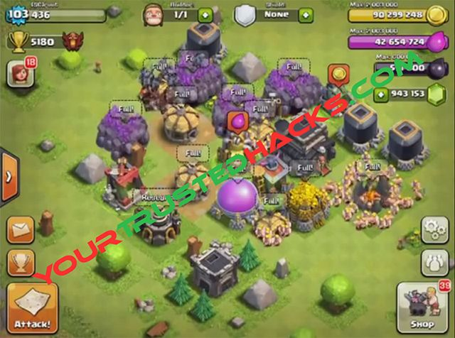 Clash of Clans Hack (Updated 2015) - http://www.flickr.com/photos/133593018@N06/17759671964/
