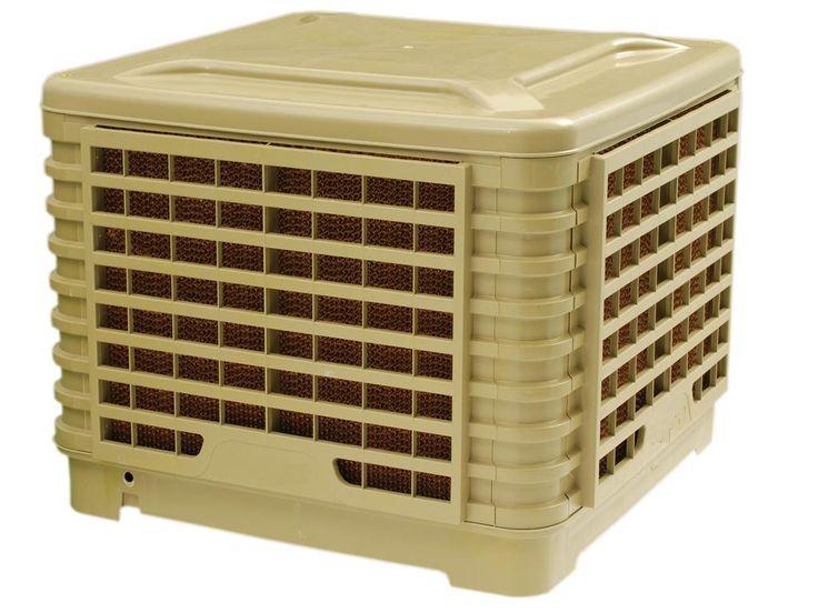 Refrigerador de aire evaporativo de 18APV
