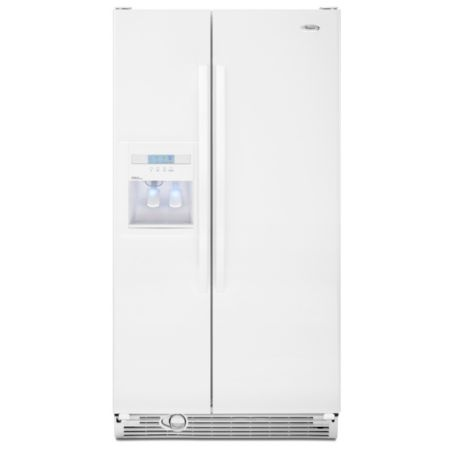 Find helpful customer reviews and review ratings for Samsung RSTD 26 Cubic Foot Side by Side Energy Star Refrigerator with External Water and Ice, Black Pearl at radiance-project.ml Read honest and unbiased product reviews from our users.