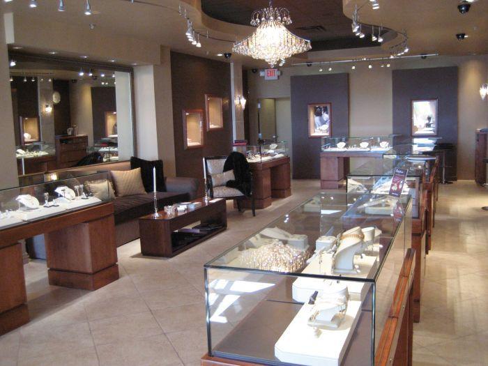 jewelry store interior design scottsdale custom designed jewelry store interior design photo. Black Bedroom Furniture Sets. Home Design Ideas