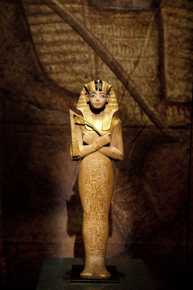 Egyptian Afterlife Essay Research Paper Afterlife Report